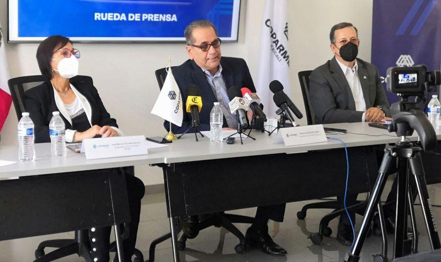 Presenta COPARMEX Mexicali 20 propuestas para plan de gobierno de candidatos en BC