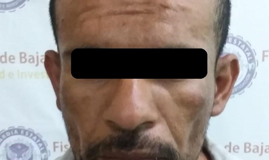 Violencia familiar: Detienen a sujeto que golpea a su pareja, por incidente denunciado hace 2 años