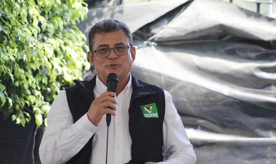 Continúa la violencia en el proceso electoral: Secuestran a candidato del Verde en Michoacán