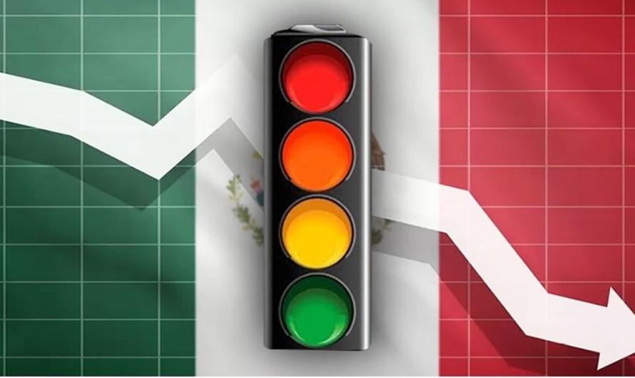 """""""Hay semáforo verde en todo Baja California excepto en Mexicali, que se mantiene en amarillo"""": Pérez Rico"""