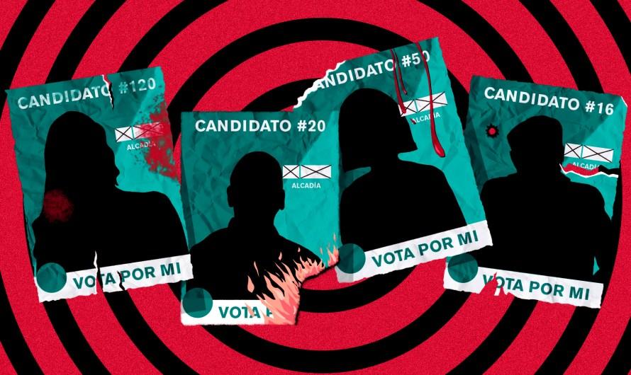 Casi 40 candidatos asesinados no es amarillismo, como dijo AMLO, sino un país que se desmorona ante la violencia