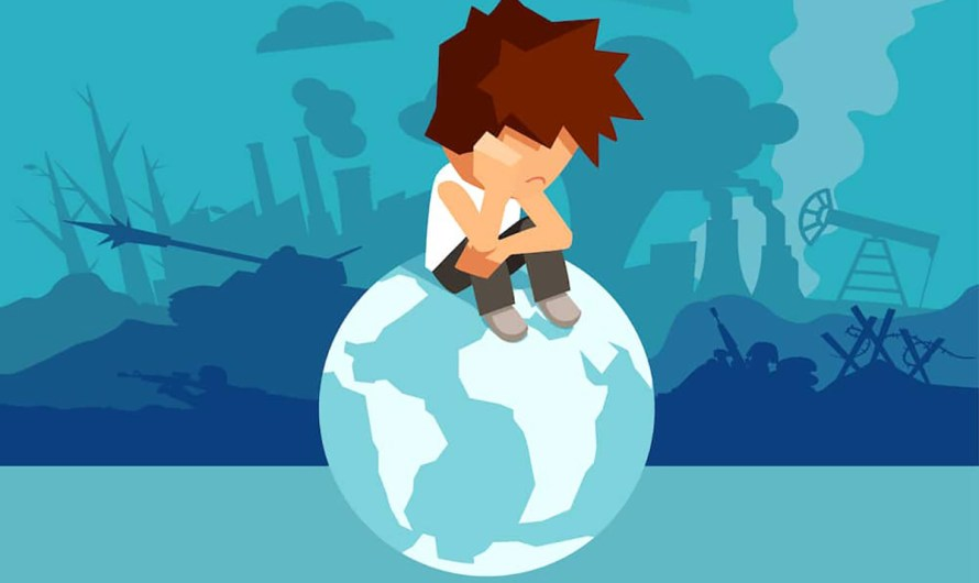 Busca UNICEF mejorar condiciones de vida infantil ante el reto del cambio climático