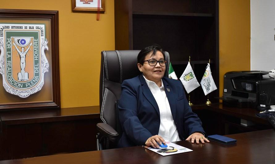 Participan jóvenes mexicanos y extranjeros programa DELFIN de la UABC