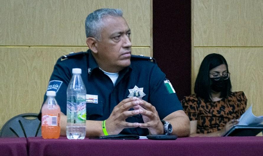 Afirma Gobierno del Estado que homologación salarial de policías es un logro de Jaime Bonilla