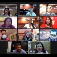 """""""Tendrá Baja California legislación de avanzada en tema de discriminación"""": Diputada Julia Gonzalez Quiroz"""