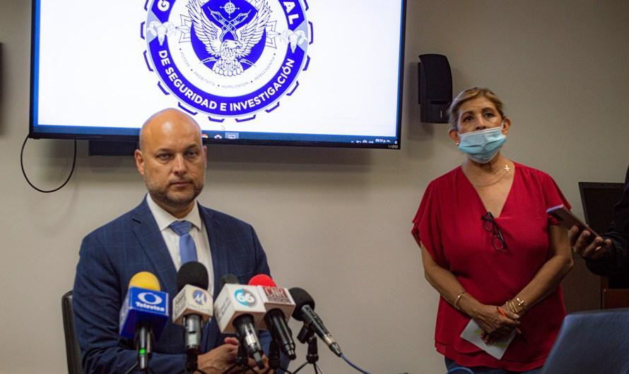 """«Agentes de la GESI enfrentan y detienen al """"Rodilla"""" presunto implicado en 5 homicidios: C. Carlos Flores"""