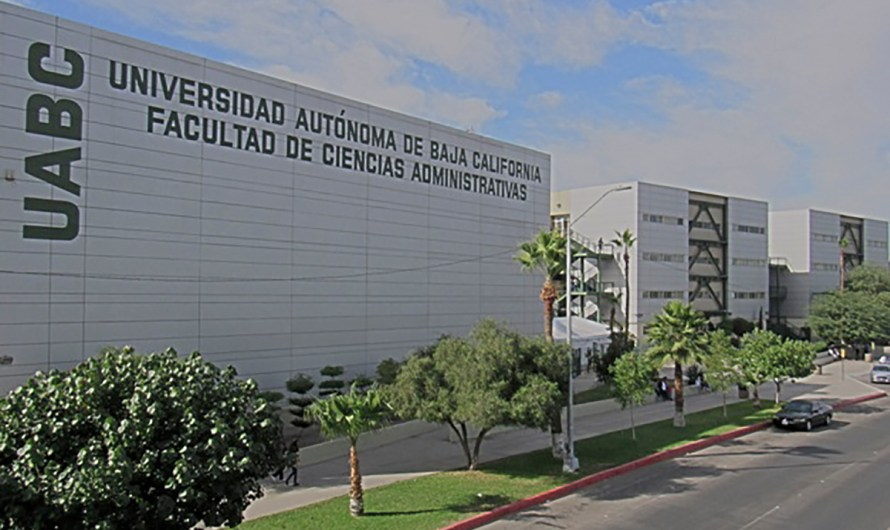 Programa de Maestría en Administración de la UABC, entre los mejores cinco a nivel nacional