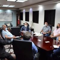 Propone Fiscal Central plan estratégico en caso de inversionistas afectados por Caja de Ahorro ASOMA