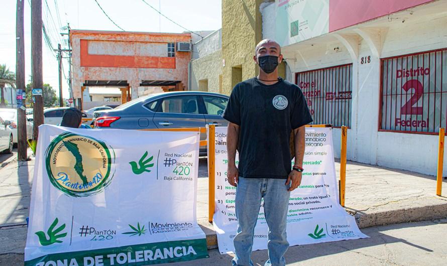 COFEPRIS debe emitir lineamentos para uso lúdico de la marihuana, solicita Movimiento Canábico de BC