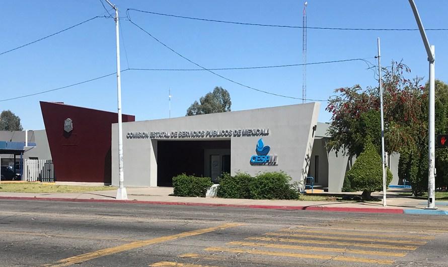 Propone Gobernador Bonilla la municipalización de las Comisiones de Servicios Públicos de Baja California