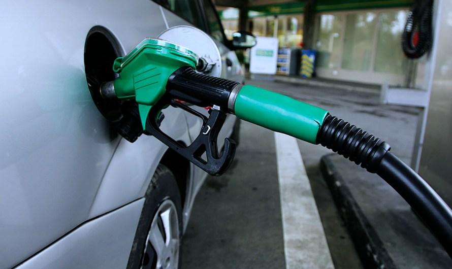 Ya no hay gasolinazos, pero el precio de la gasolina varía mucho de una frontera a otra y en todo el país