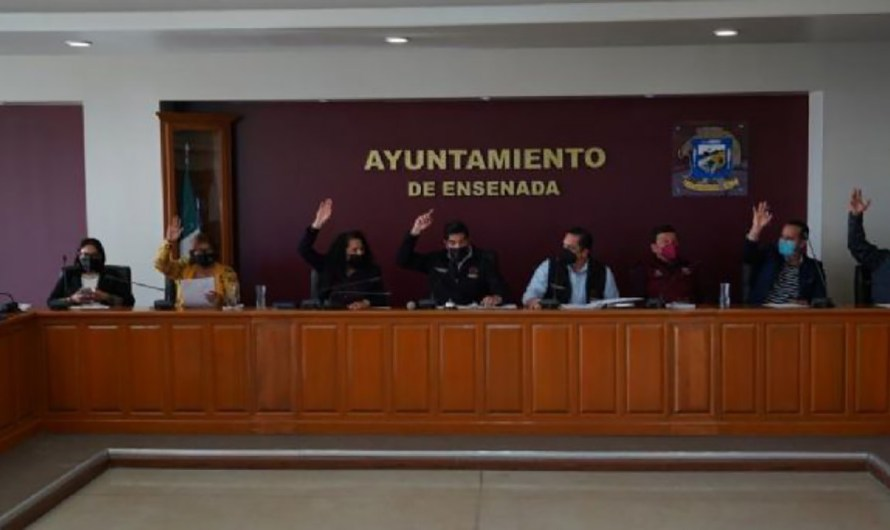 Cabildo de Ensenada vota en contra de municipalización de Comisiones Estatales de Servicios Públicos