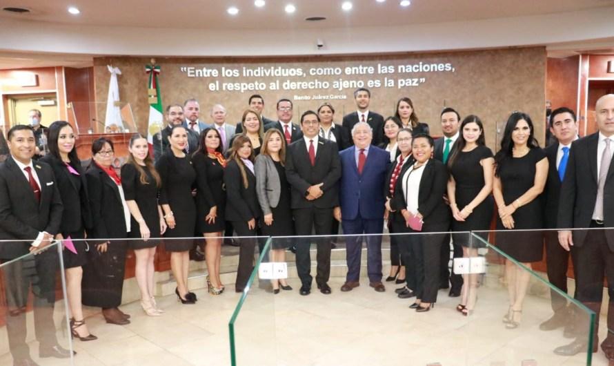 La municipalización del agua es un hecho consumado, no hay marcha atrás, dijo Amador Rodríguez Lozano