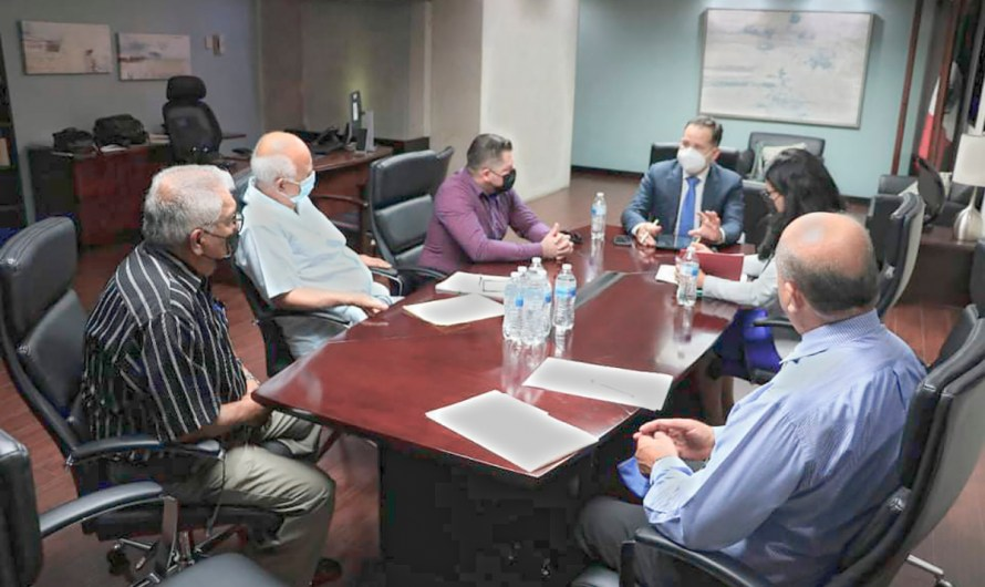Fiscal Central busca mediación entre maestros afectados y administradores de ASOMA, buscan reparación del daño