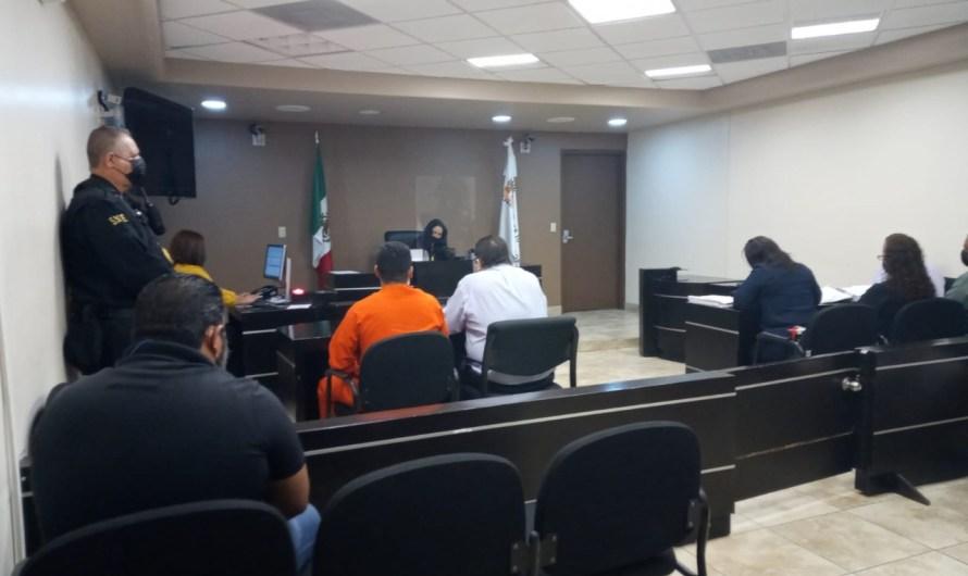 Prisión preventiva al presunto responsable del accidente que costó la vida a un conductor de DIDI en Mexicali