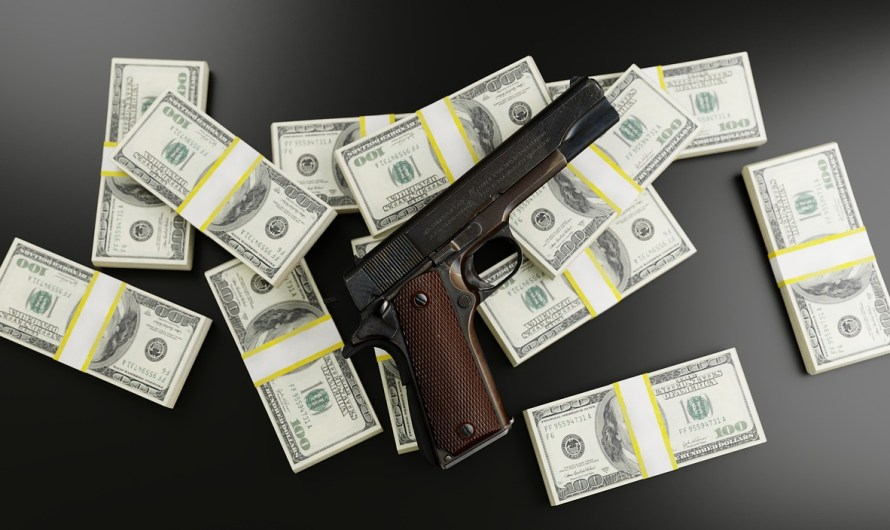 Mexico sues Smith & Wesson, Barrett, Ruger, Colt and several other US gun companies