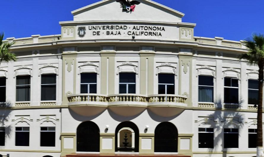 Reconoce CONACYT cuatro programas de postgrado de la Universidad Autónoma de Baja California (UABC)
