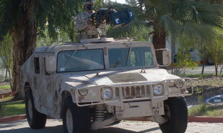 Presupuesto Federal para Seguridad Pública es tan solo una utopía: CCSP de Baja California