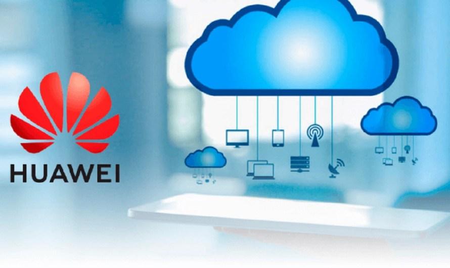 HUAWEI Ubiquitous Cloud-Native Service an excellent alternative for digitalization
