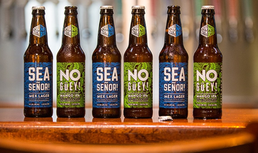 Award-Winning SouthNorte Beer Co. Releases Two New Sea-Inspired Innovations Just In Time For The Fall Season