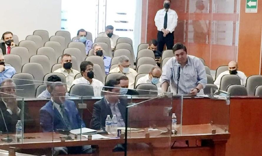 Invierte la CESPM mas de 50 millones de pesos en San Felipe y Valle de Mexicali, dijo Armando Samaniego