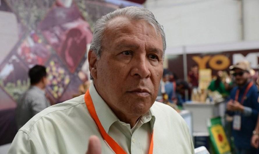 Reconversión de cultivos: Otra quimera del secre del campo de Baja California, Héctor Aros
