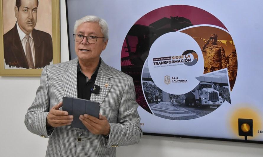 Asegura Jaime Bonilla que pagarán las participaciones federales que la alcaldesa Norma Bustamante reclama