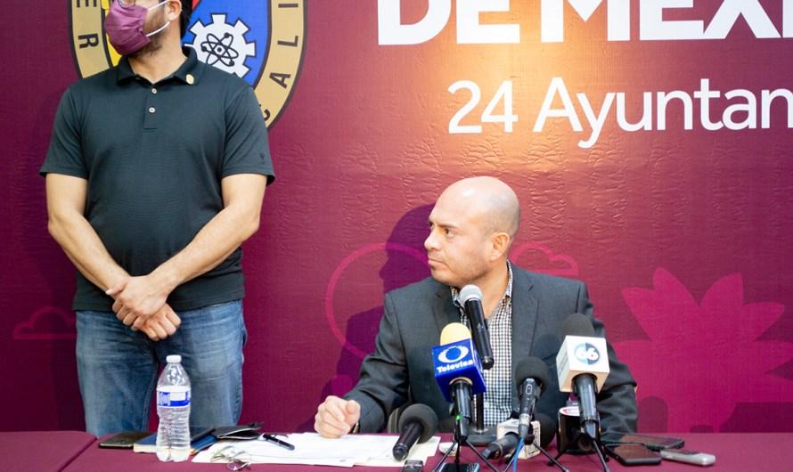 Debe Gobierno Estatal alrededor de 500 millones de pesos al Ayuntamiento, por concepto de participaciones federales