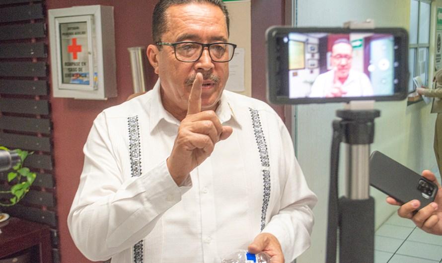 Rechazan burócratas condonación de Bonilla a deudas de Tecate y Ensenada con ISSSTECALI
