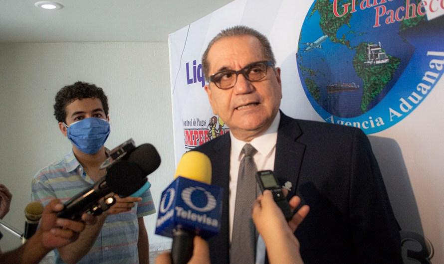 Energía Eléctrica sube 25%, Reforma Eléctrica de AMLO, una manzana envenenada: COPARMEX Mexicali
