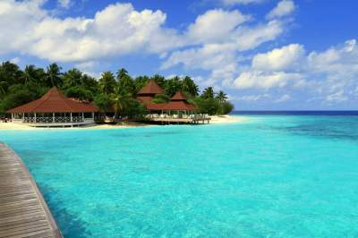 Our Review of Diamonds Thudufushi Beach & Water Villas in ...