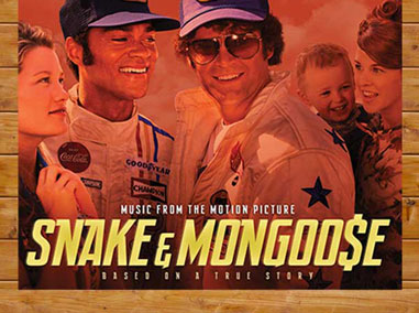 Snake and Mongoose | Original Motion Picture Soundtrack