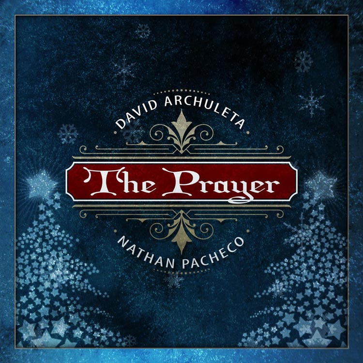 David Archuleta & Nathan Pacheco | The Prayer | Bakery Mastering