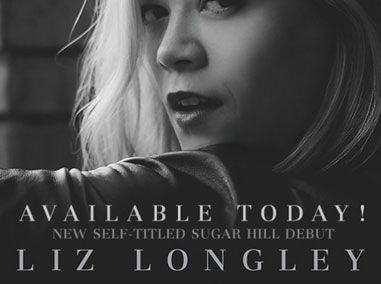 Liz Longley | self-titled