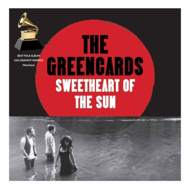 The Greencards |Sweetheart of the Sun