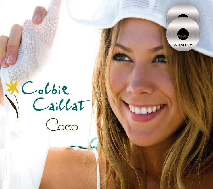 Colbie Caillat | Coco | Bakery Mastering