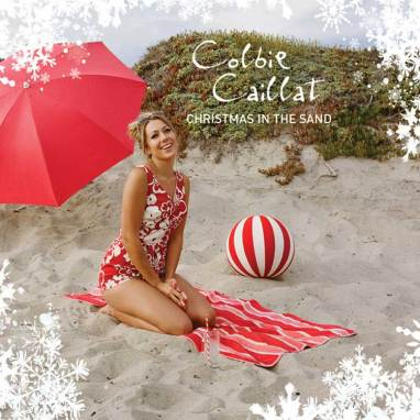 Colbie Caillat | Christmas in the Sand