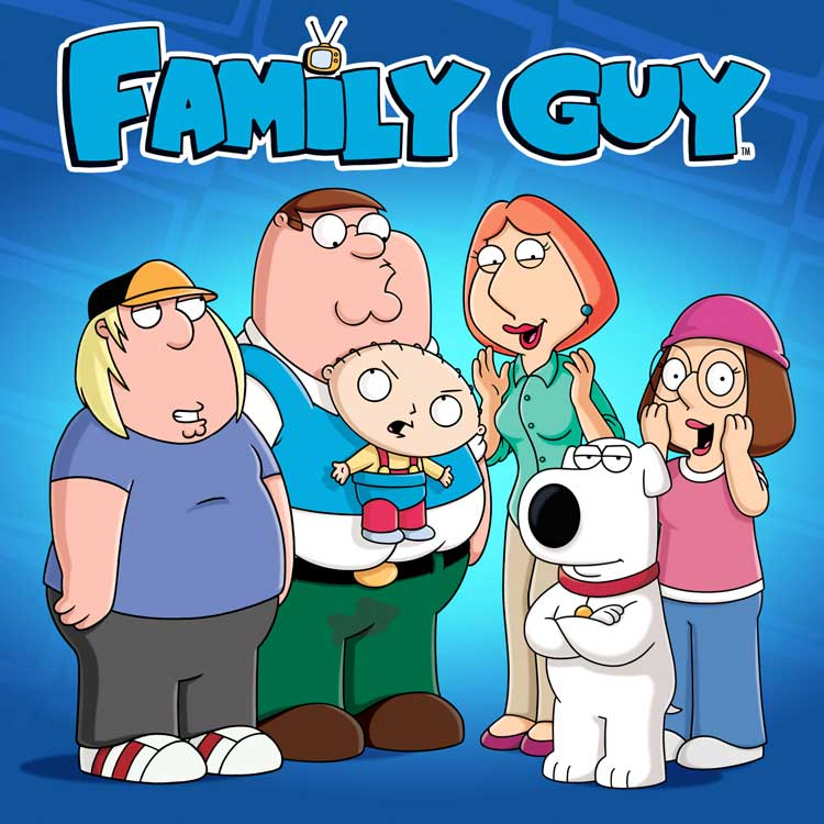 The Family Guy | Bakery Mastering