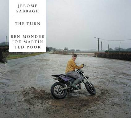 Jerome Sabbagh | The Turn