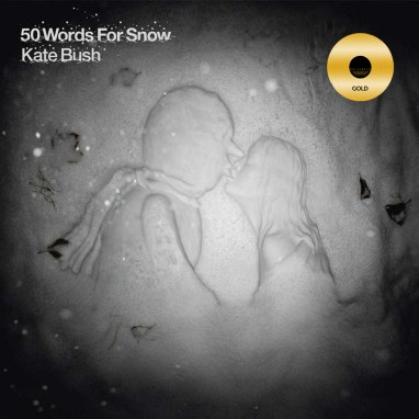 Kate Bush | 50 Words for Snow