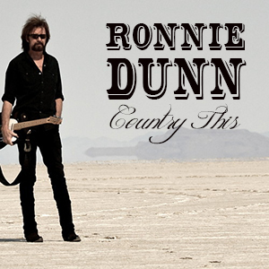 Ronnie Dunn | Country This