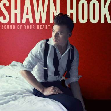 Shawn Hook | Sound Of Your Heart