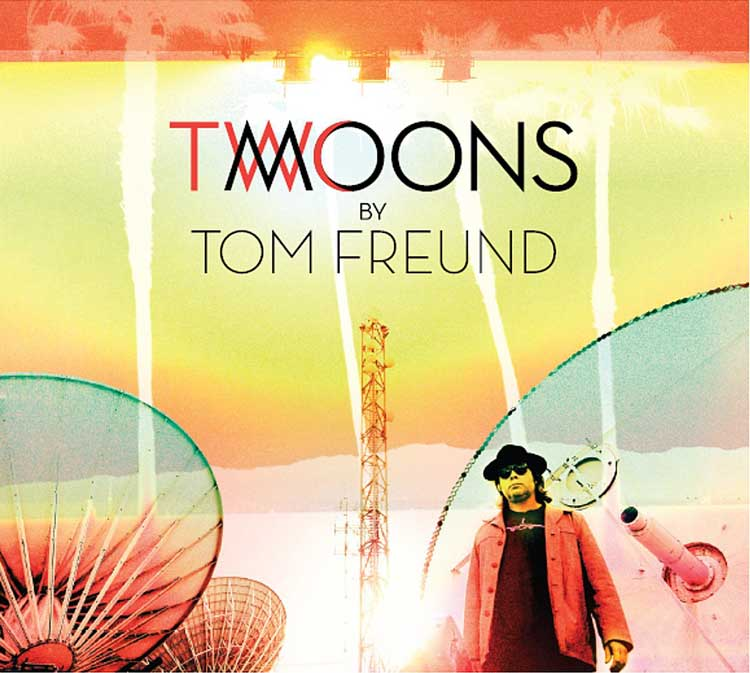 Indie Spotlight: Tom Freund