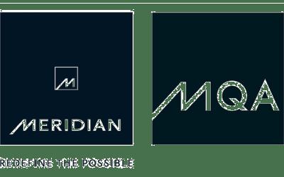Meridian Audio / MQA