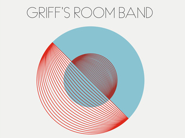 Griff's Room Band | Heartbreak / Desire