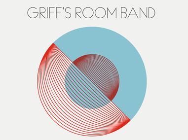 Griff's Room Band | Heartbreak / Desire