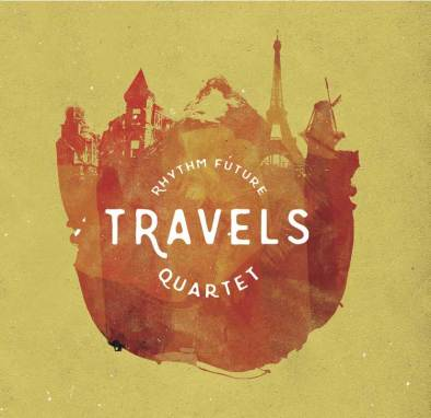 Rhythm Future Quartet | Travels