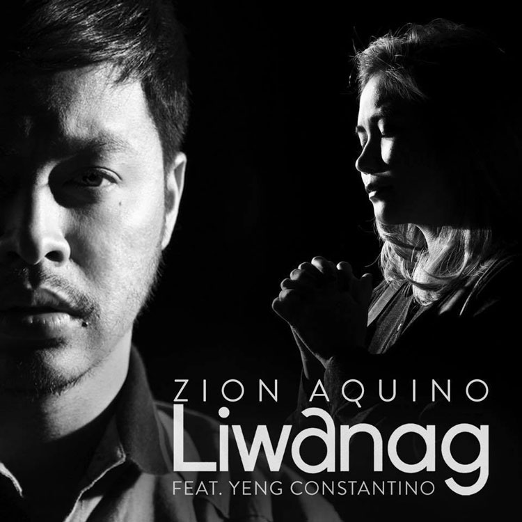 Zion Aquino feat. Yeng Constantino | Liwanag | Bakery Mastering
