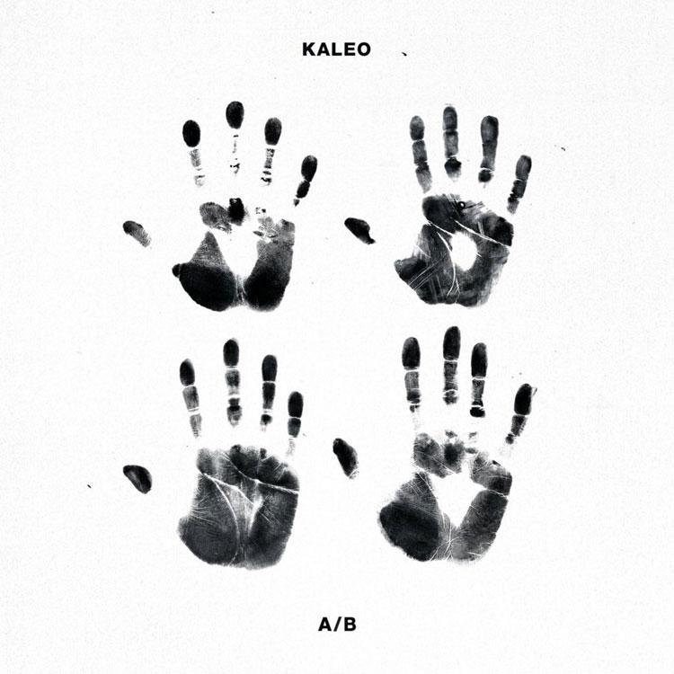 Kaleo | A/B | Bakery Mastering