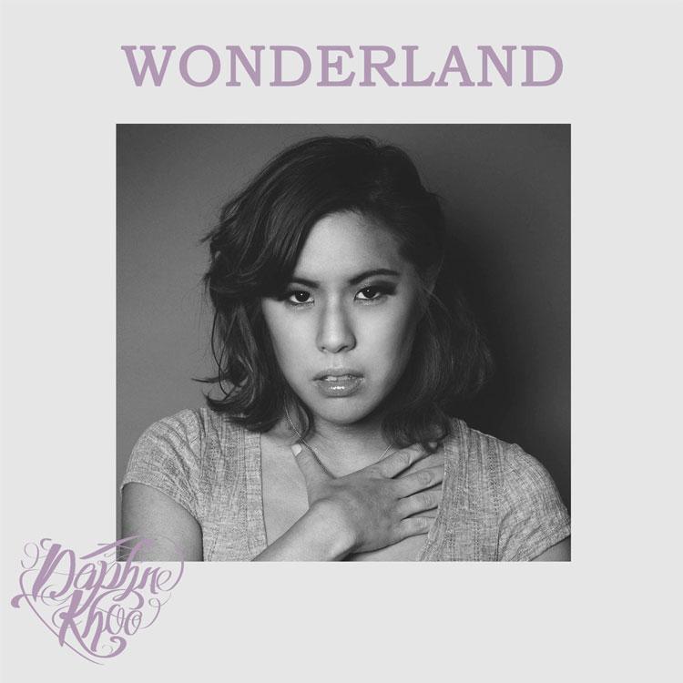 Daphne Khoo | Wonderland | Bakery Mastering